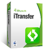 iSkysoft iTransfer for Mac