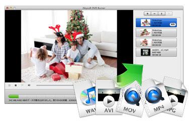 iSkysoft DVD Burner