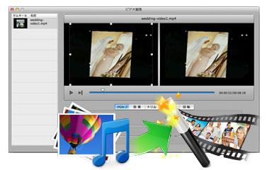 「iSkysoft DVD Burner For Mac」をダウンロード&インストール
