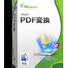 iSkysoft PDF変換 for Mac