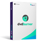 DVD Burner for Windows <br/>Windows版DVD作成ソフト