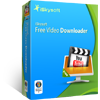 iSkysoft Free Video Downloader for Windows