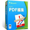 iSkysoft PDF編集+OCR for Windows