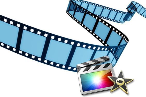 Macユーザーに向けのiMovie