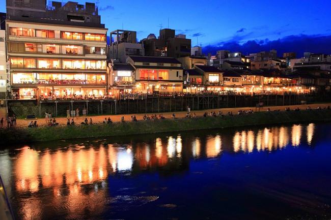 夏休み・京都への旅行特集