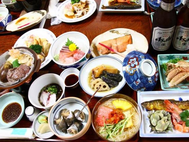 夏休み・東京への旅行特集