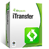 iTransfer for Windows