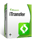 iTransfer for Windows