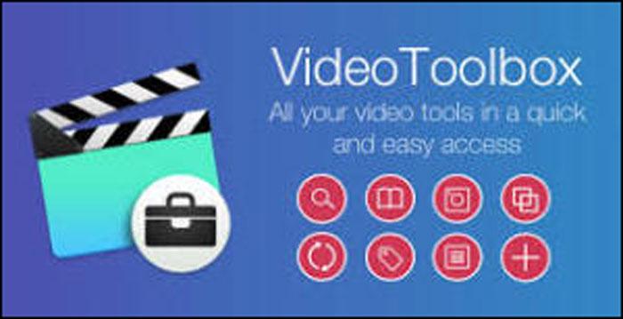 Video-Toolbox