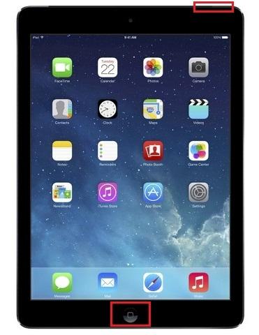 iPadの画面が黒くなってしまいましたか?多くの解決法をご提供に!