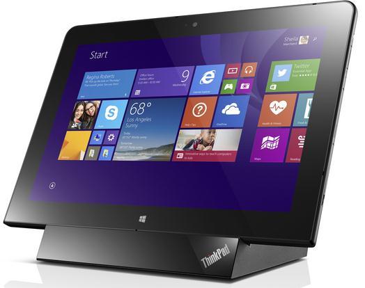 Windows 10を使えるタブレットTop 10
