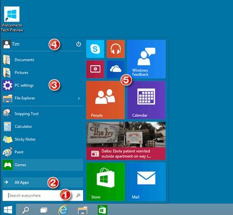 Windows 10のリリース日前にしておくべきこと